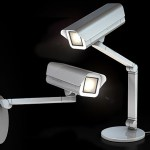 Spoticam – CCTV Lamp – Do You Like Being Watched?