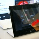 AlessiTab – Even Stylish Kitchenware Purveyors Want in on the Tablet PC Market!