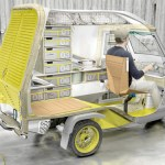 Bufalino Camper – Ideal for the Festival Blogger on the Move