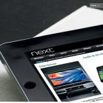 The Next Android Tablet is From NEXT!