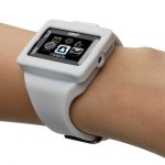 SWaP Rebel Watch is a Phone – Keep Your Strap-on iPod Nano!