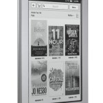 Amazon Kindle Touch and Touch 3G UK Launch Date Officially Released