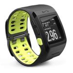 Nike+ SportsWatch – GPS run trainer wrist-on review