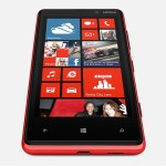 Nokia Lumia 820 Windows Phone 8 hands-on review