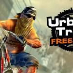Urban Trial Freestyle PSVita review