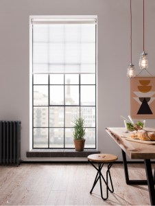 Qmotion Uk App Controlled Window Blinds Launch At John Lewis
