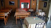 """Restaurant """"Las 4 Esquinas"""""""