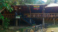 Cabañas El Sigcha