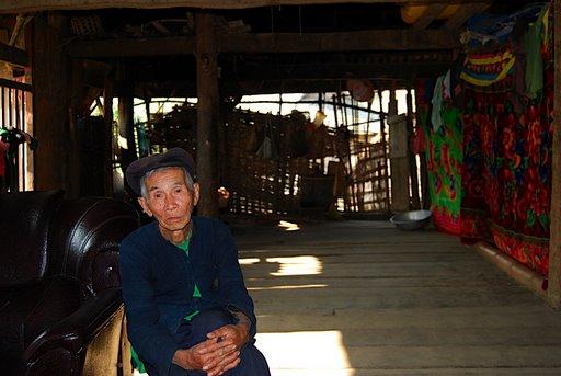 House in North Vietnam