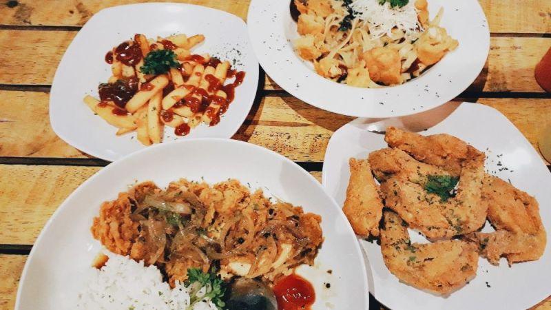 Sky Pasta, Tempat Makan Pasta Di Pamulang yang Murah Meriah