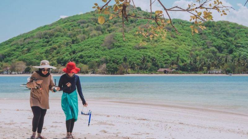 5 Tips Jitu Liburan ke Lombok Bersama Anak