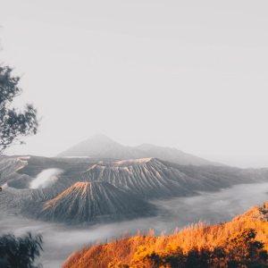 Kunjungi Lokasi Wisata Ini untuk Melihat Sunrise Terbaik!