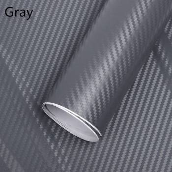 5b7d24d0c0bc1f3fcddc1a31 4 larg 3D Black Carbon Fiber Film For Car