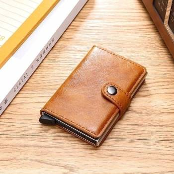 5bed0154919daa3467beb920 2 larg Leather Slim Money Clip And Cardholder