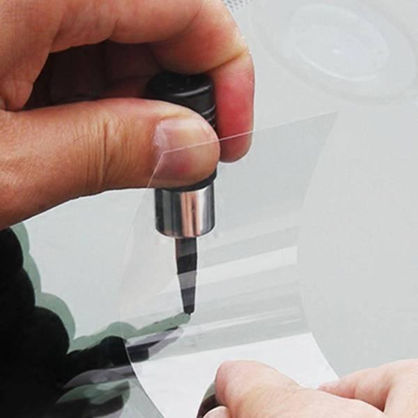 Automotive Glass Nano Repair Fluid Gadkit