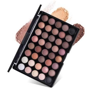 H20f03c1583244761b743895202580fab8 40 Colors Eyeshadow Makeup Palette