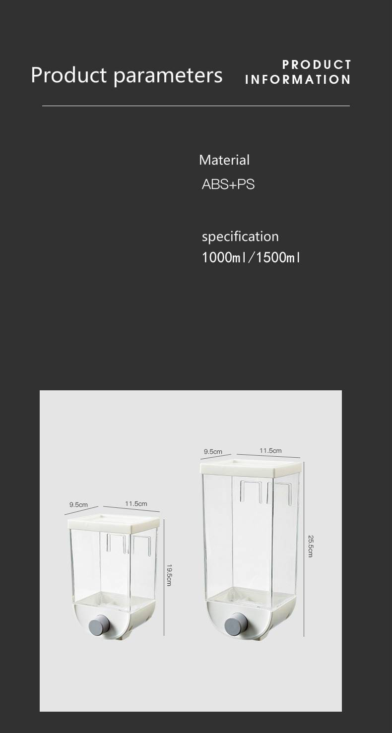 He34c66c83f51468d9bd9a78d53bd75d8r Food Storage container