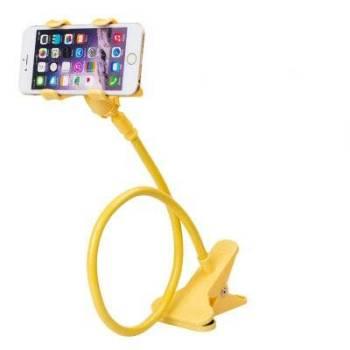 HTB13h1we21H3KVjSZFBq6zSMXXap The Best Lazy Phone Holder For Desk, Bed Side