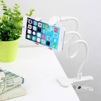 The Best Lazy Phone Holder For Desk, Bed Side
