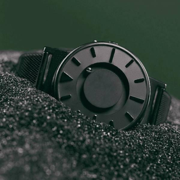Awesome Midnight Onyx Classic Watch Gadkit