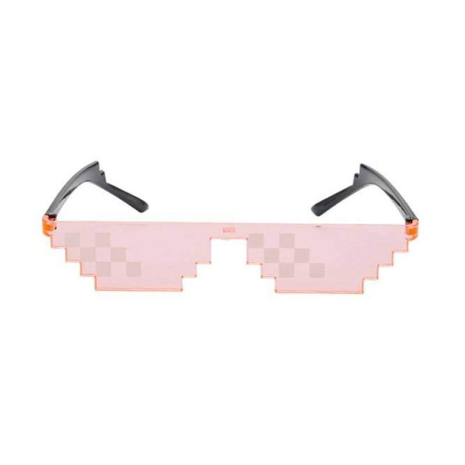 pixel emoji sunglasses
