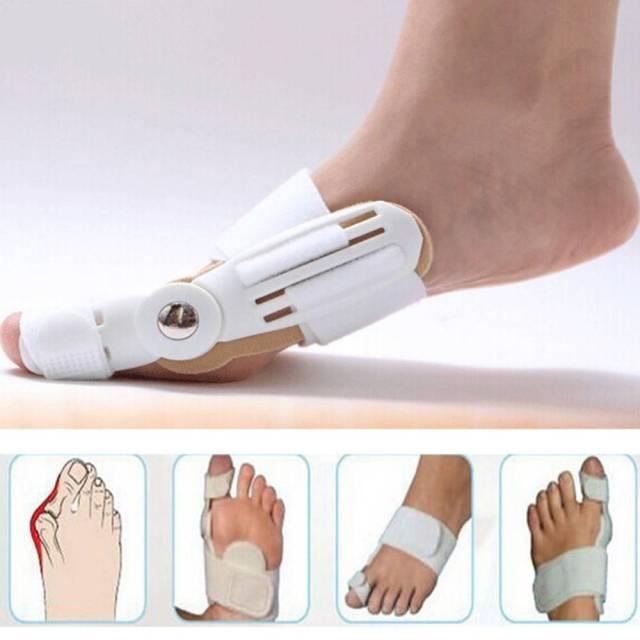 Orthopedic Bunion Corrector – Bunion Relief Splint