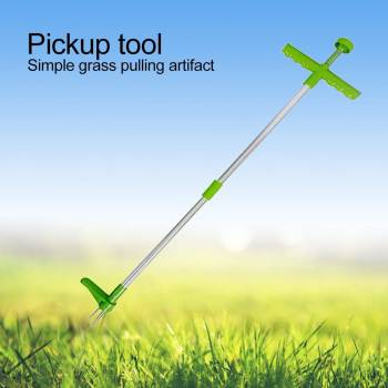 23941 7mw26w Standing Plant Root Remover Tool