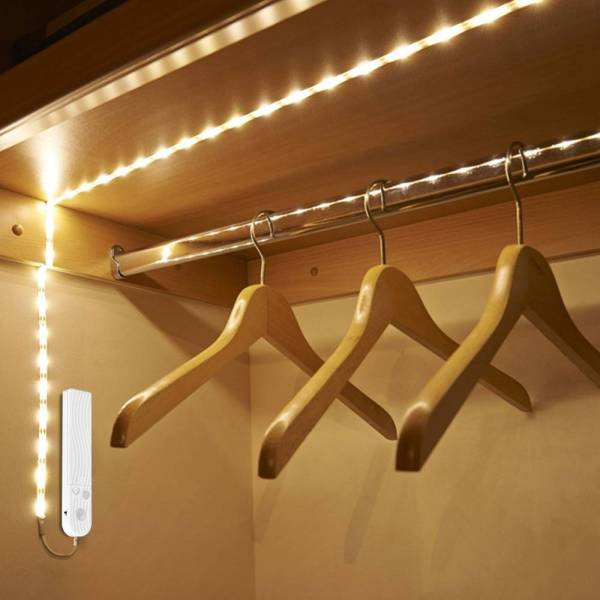 Motion Sensor String Light