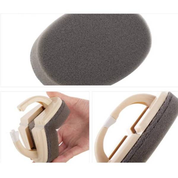 Foldable Sponge Brush