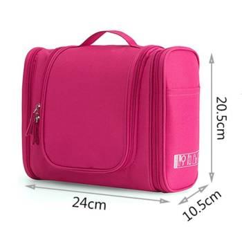 24232 fi5ph7 Waterproof Hang It Up Travel Bag