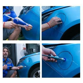 Car Dent Removal Tool Kit Gadkit 8 Car Dent Removal Tool Kit