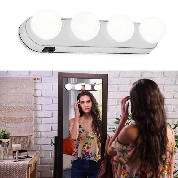 Portable Makeup Lighting Gadkit