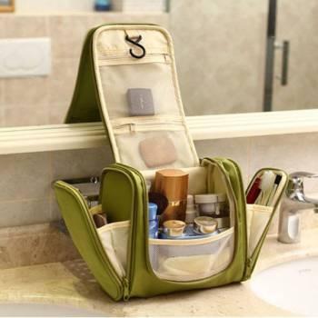 gadkit hang it up travel bag green hang it up travel bag 4286374576227 Waterproof Hang It Up Travel Bag