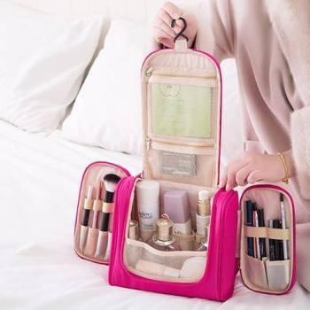 gadkithang it up travel bag pink hang it up travel bag 4286362878051 Waterproof Hang It Up Travel Bag