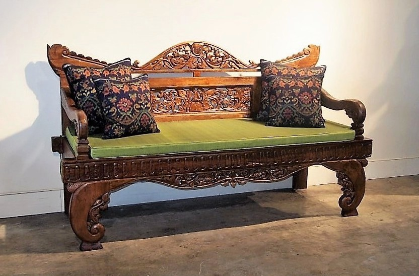 Wonderful Benches :|: Daybeds