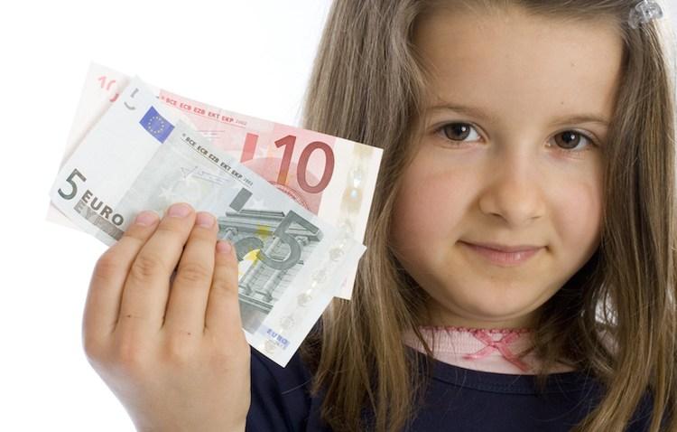 Geld anlegen | © panthermedia.net / Andreas Pulwey