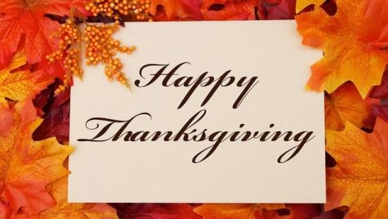 Der Truthahn ist los – Warum wir Thanksgiving auch in Deutschland feiern sollten