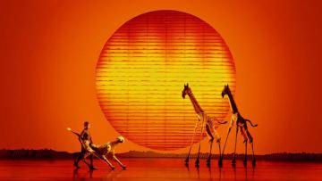 Tarzan, König der Löwen und Co. – Die fünf besten Musicals in Deutschland
