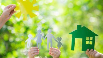 Hauskauf – In 5 Schritten zum Eigenheim