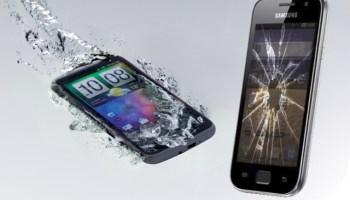 Asegura tu dispositivo móvil