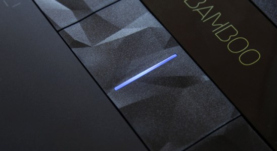 Tableta Wacom Bamboo Pen & Touch