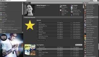 Spotify permite incrustar música en otras webs a través del botón Play