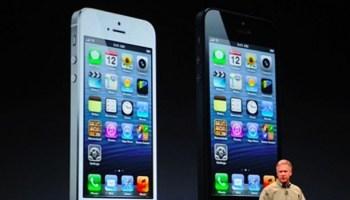 iphone 5 Schiller