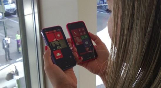 El Nokia Lumia 620 acercará Windows Phone 8 a todos los públicos.