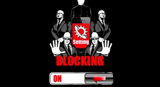 Call blocking app bloquear llamadas