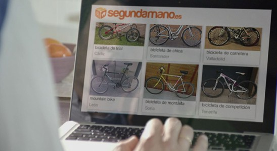 Consejos de seguridad para comprar y vender productos de segunda mano en Internet
