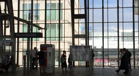 alojamiento berlin alexanderplatz