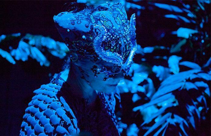 Sónar+D con Björk