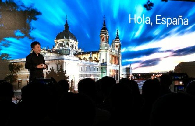 Xiaomi llega a España