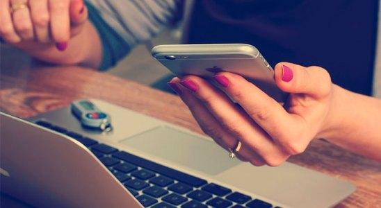 Ordenador iPhone